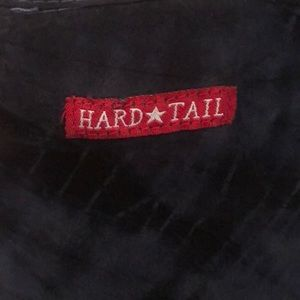 Hard Tail Tops - Hard tail forever tank
